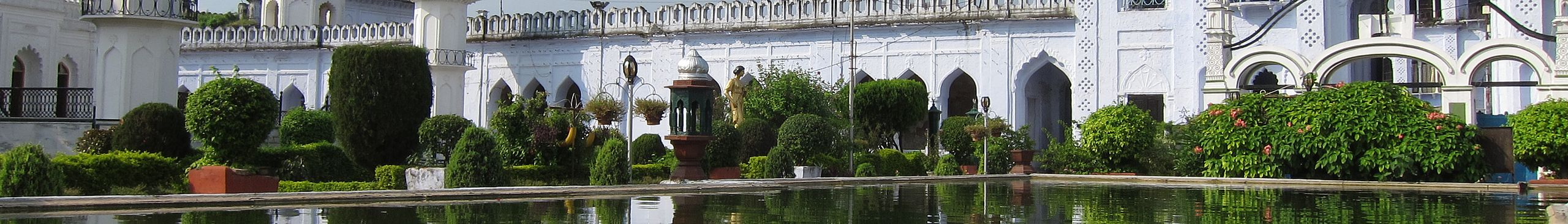 Lucknow Travel Guide At Wikivoyage