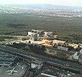 Luftbildaufnahme von landentwicklung im norden von Frankfurt Flughafen - geo.hlipp.de - 39757.jpg
