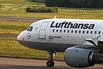 """Lufthansa A320-211 D-AIQH """"Dessau"""" (14227593103).jpg"""
