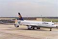 Lufthansa Airbus A340-311; D-AIGA@FRA;19.10.1994 (4734848632).jpg