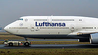 D-ABYL - B748 - Lufthansa