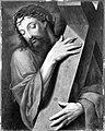 Luis de Morales (Kopie nach) - Kreuztragender Christus - 6347 - Bavarian State Painting Collections.jpg