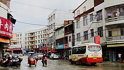 Luoxi town, Luojiang district.jpg