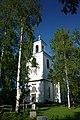 Lycksele kyrka-torn-2012-06-23.jpg