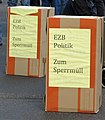 Müll für die EZB.JPG