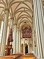 München, Heiligkreuz (Blick zur Eisenbarth-Orgel) (8).jpg