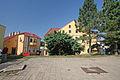Městský dům (Úštěk), Vnitřní Město, Mírové náměstí 16.JPG