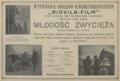 Młodość zwycięża - film advert.png