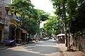 Một phần phố Bắc Sơn, thành phố Hải Dương, tỉnh Hải Dương.jpg