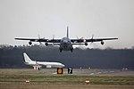 MC-130P Hercules - RAF Mildenhall March 2010 (4470739592).jpg