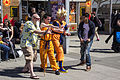 MCM London 2014 - Dragon Ball Z (14246660296).jpg