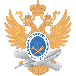 Moscow Technological University (MIREA)