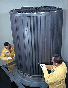Breeder reactor - Wikipedia