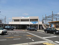 MT-Kasamatsu Station-Building 2.JPG