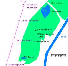 Englischer Garten (München) – Wikipedia