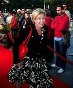 Małgorzata Potocka at opening of the XXXIV Polish Film Festival in Gdynia 2009.jpg