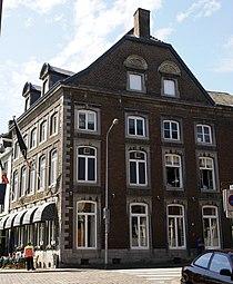 Maastricht - rijksmonument 27713 - Vrijthof 36 20100606.jpg
