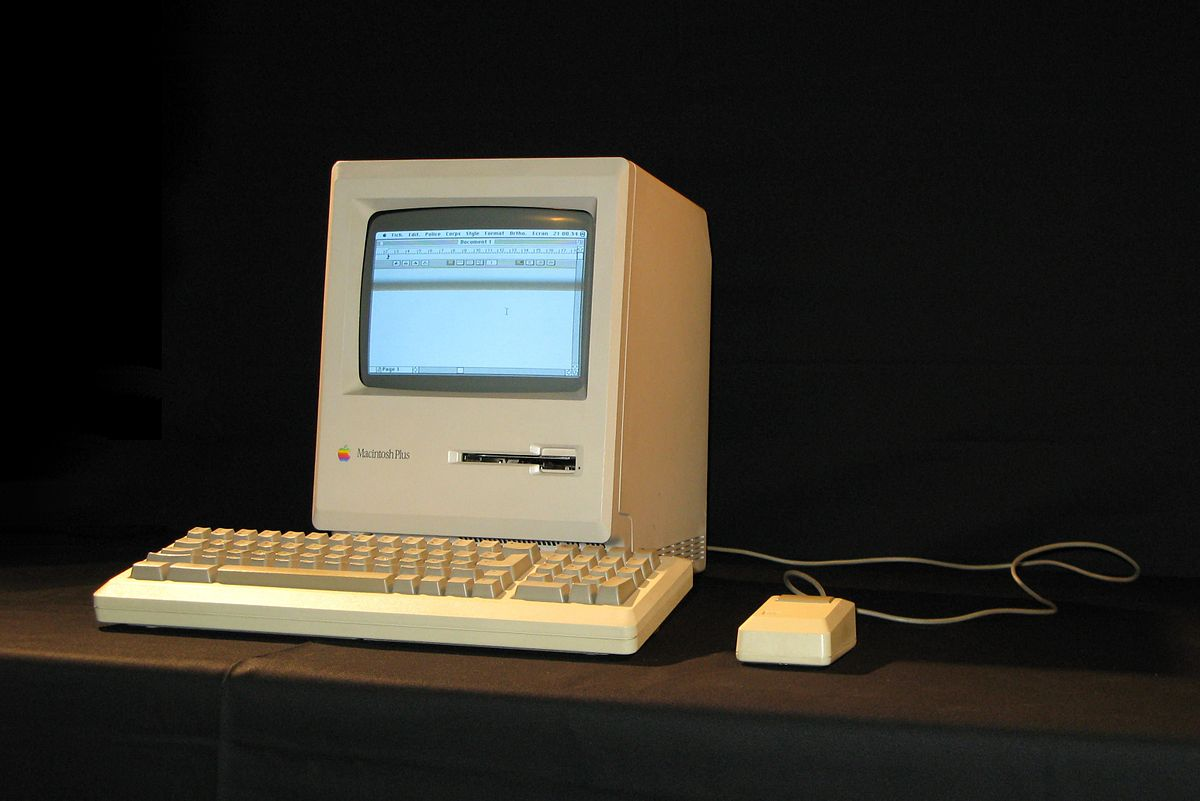 macintosh computers models - photo #4