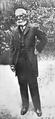 Machado de Assis Possível Última Foto Revista Argentina Caras y Caretas Janeiro de 1908.png