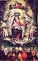 Madonna del Rosario (Ambrogio Oliva), Occimiano.jpg