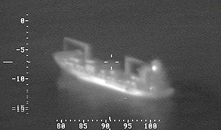 <i>Maersk Alabama</i> hijacking