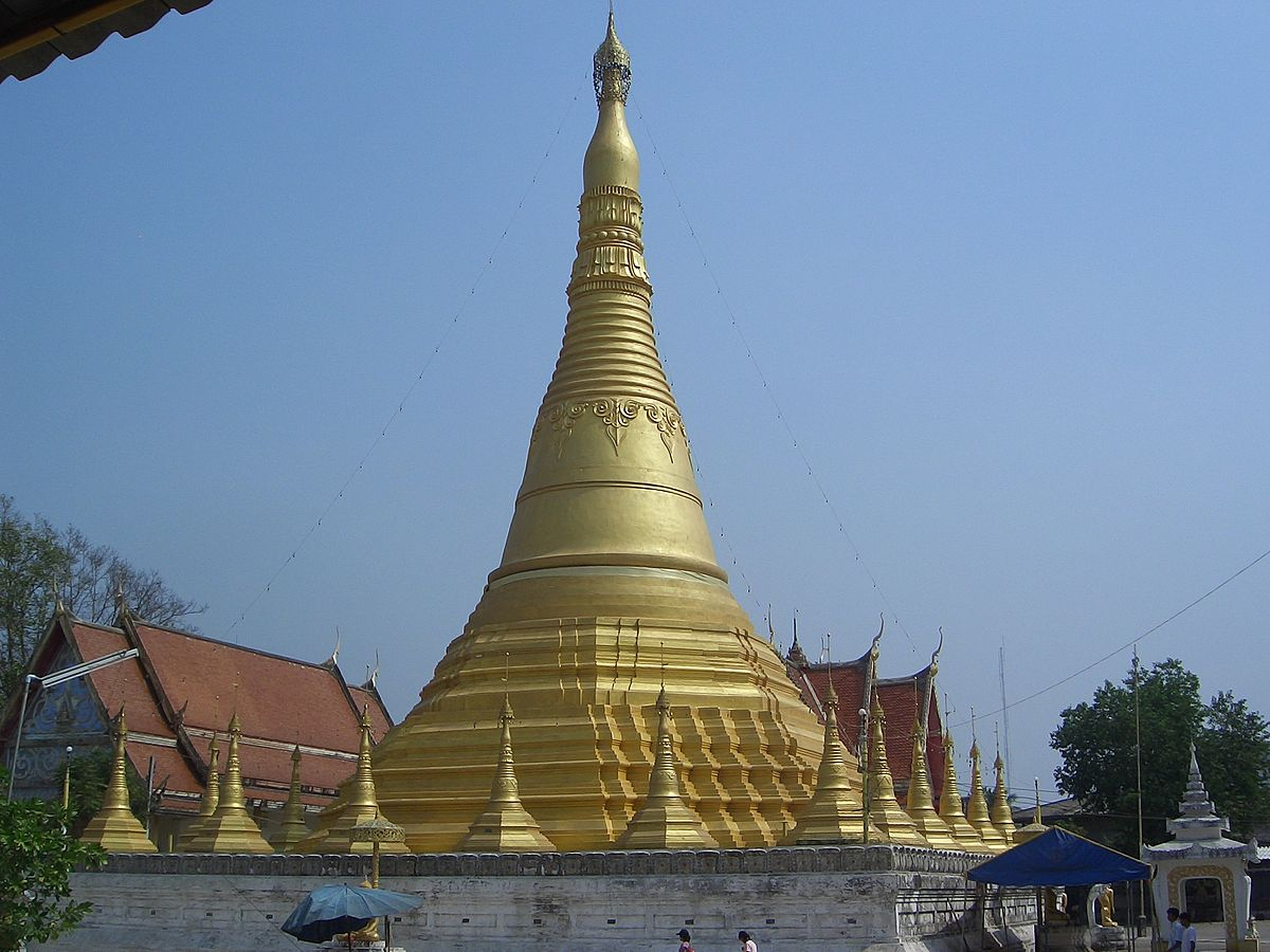 Mae Sot – Travel guide at Wikivoyage