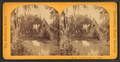Magnolia Cemetery, chapel, from Robert N. Dennis collection of stereoscopic views.png