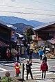 Magome-juku(post town) , 馬籠宿 - panoramio (25).jpg