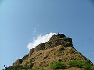 Mahabaleshwar Pratapgad pinnacle