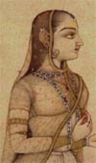 Balaji Baji Rao - Tarabai unsuccessfully rebelled against the Peshwa in 1751