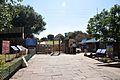 Main Entrance - Buddhist Monuments Site - Sanchi Hill 2013-02-21 4260.JPG