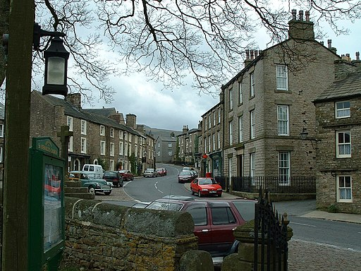 Main Street - geograph.org.uk - 2378005