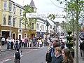 Main Street Mardi Gras, Omagh - geograph.org.uk - 474912.jpg