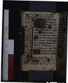 Main hand (hand 3), initials, border decoration, rubrics, catchword (NYPL b12455533-426047).tif