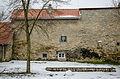 Mainbernheim, Am Wehrgang 1, Stadtmauer-001.jpg