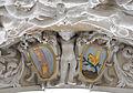 Mainz Zum Römischen Kaiser Toreinfahrt Stuck Wappen Rokoch-Eichhorn.jpg