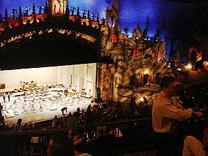 Majestic Theatre (San Antonio) - Image: Majestic SA (1)