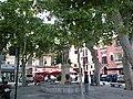 Majorque Palma Placa Drassana - panoramio.jpg