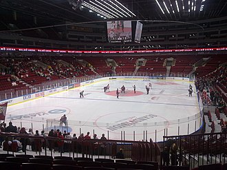 Malmö Arena - Image: Malmöarena 1
