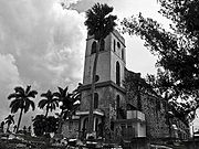 Mandeville Church by AAlexander