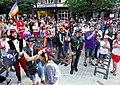 Manifestación -OrgulloLGTB Asturias 2015 (19316938938).jpg