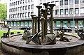 Mannheim - Papyrusbrunnen.jpg