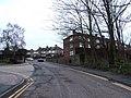 Manor Lane, Borstal - geograph.org.uk - 1171479.jpg