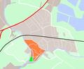 Map NL - Gouda - Korte Akkeren.PNG