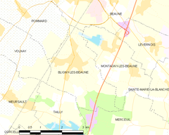 Map commune FR insee code 21086.png
