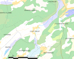 Map commune FR insee code 25442.png