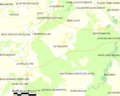 Map commune FR insee code 27242.png