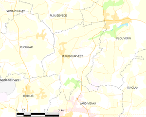 Map commune FR insee code 29193.png
