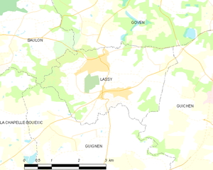 Map commune FR insee code 35149.png