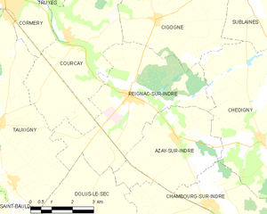 Map commune FR insee code 37192.png